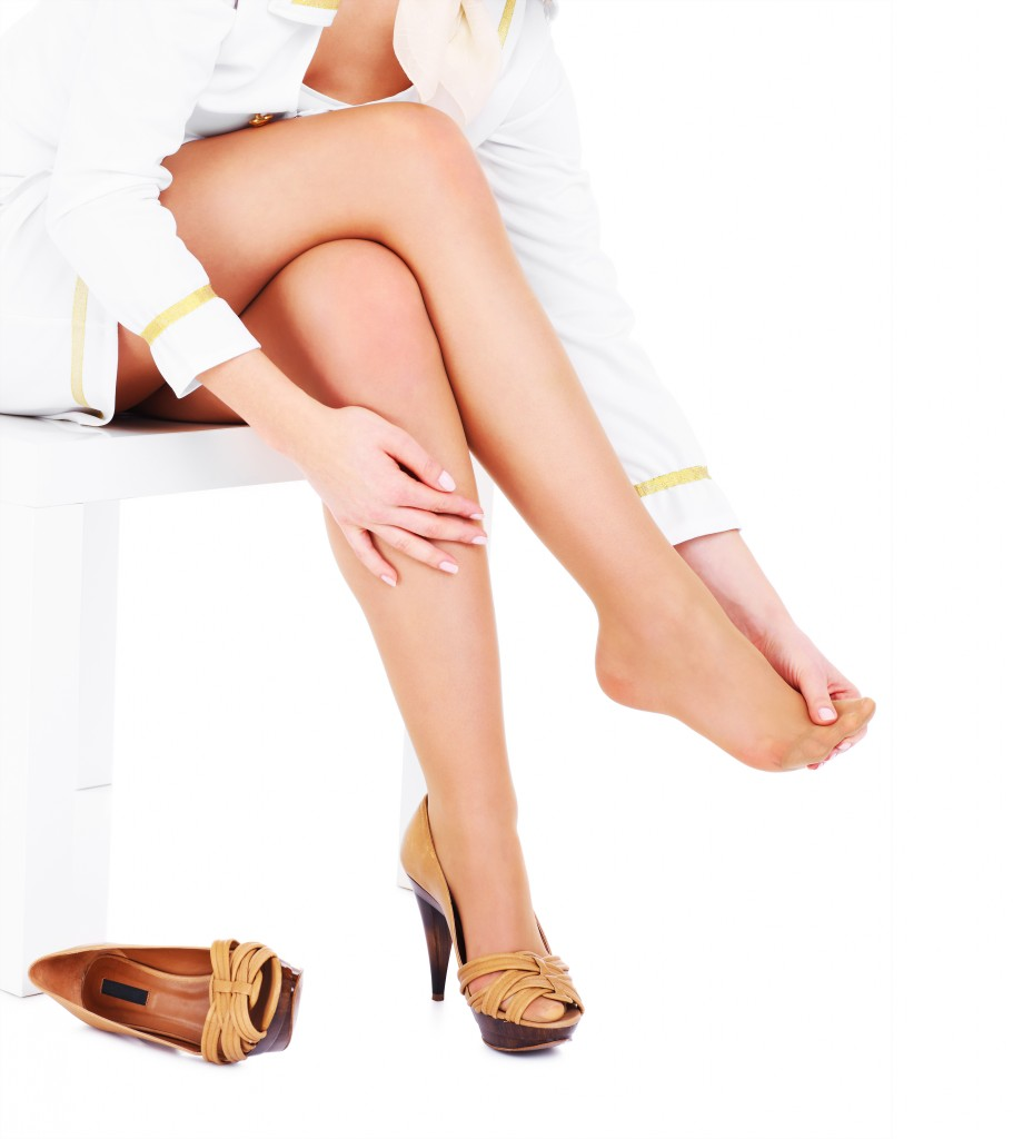 Podiatrist In Mercer Island