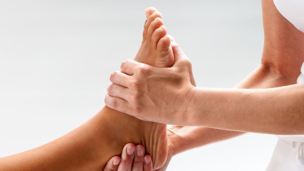 Ankle Surgery In Kirkland