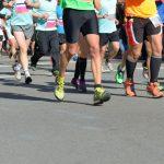 Enter a Race to Run or Walk to Good Health!!
