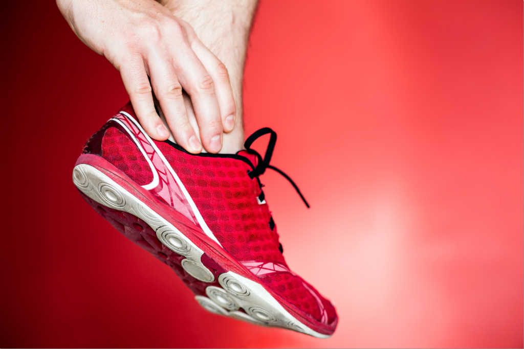 Broken Ankle Treatment And Surgery In Arlington