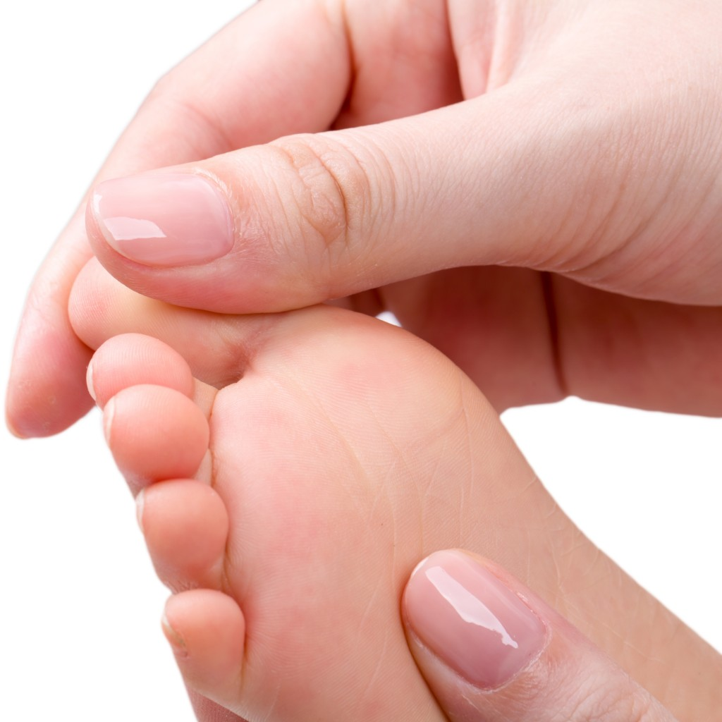 Podiatrist In Redmond