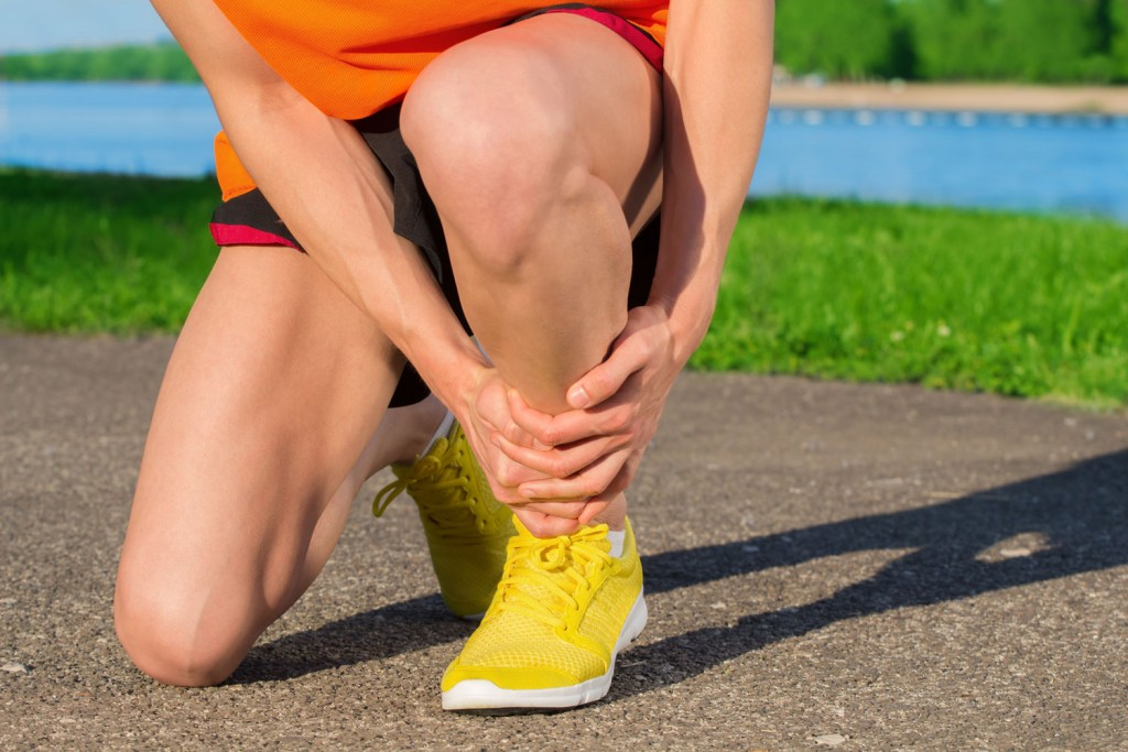 Ankle Sprain Treatment In Everett