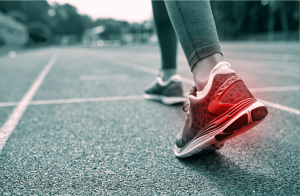 If you are experiencing pain and swelling in your Achilles tendon, it could be due to your involvement in the following sports: