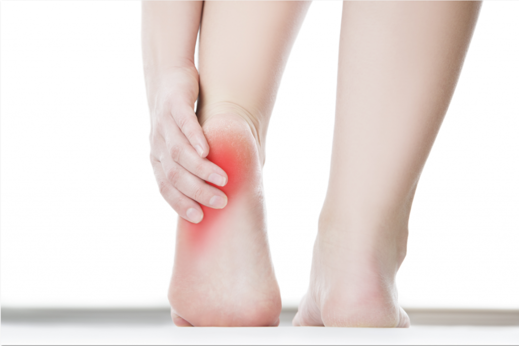 Podiatrist In Bellevue