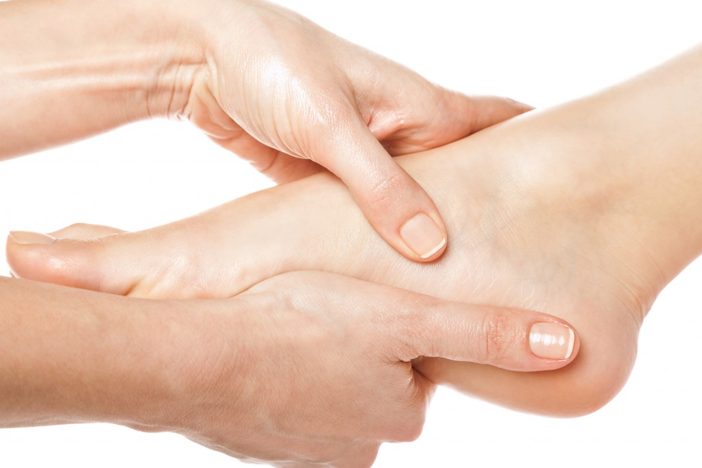 Podiatrist In Marysville