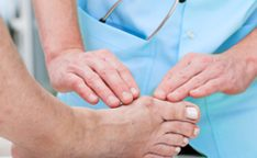 Claw Toe Treatment and Surgery in Monroe
