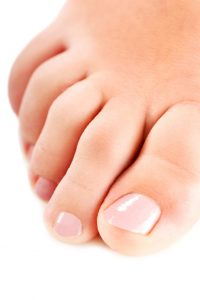 Foot Blister Treatment In Arlington