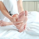 Treating Plantar Fasciitis with Platelet Rich Plasma Therapy In Kirkland