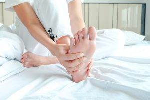Chronic Lateral Ankle Pain, Treatment, and Surgery in Mukilteo