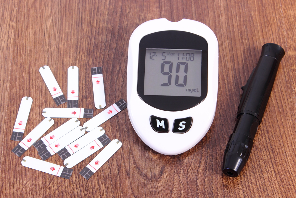 Diabetes and Your Feet: How Your Podiatrist Can Help
