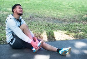 Chronic Lateral Ankle Pain Treatment And Surgery In Lake Stevens