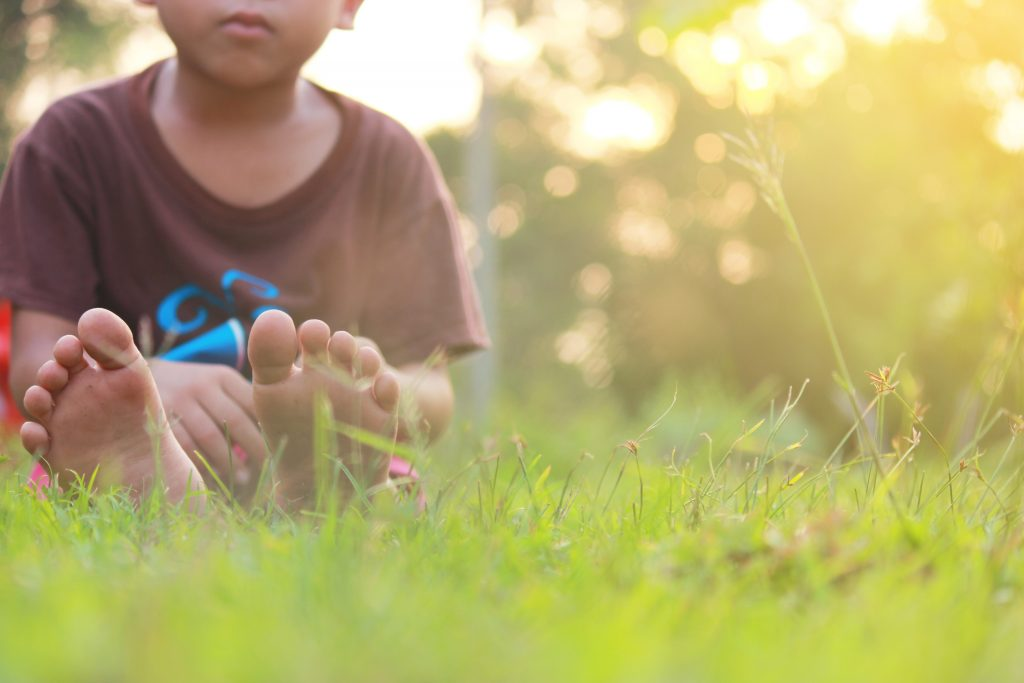 What You Should Know About Your Growing Child's Feet