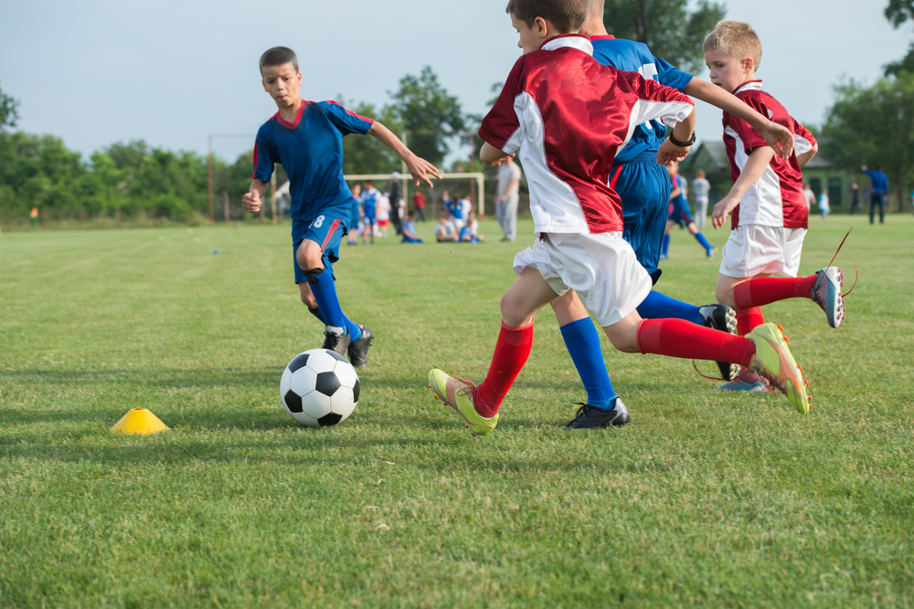 How To Avoid Sports Injuries In Kids