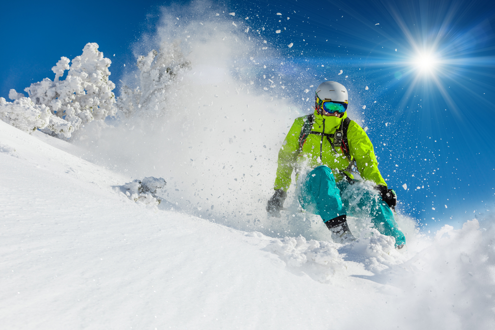 Are You Experiencing Ski Boot Pain? Where To Find Help In Mill Creek