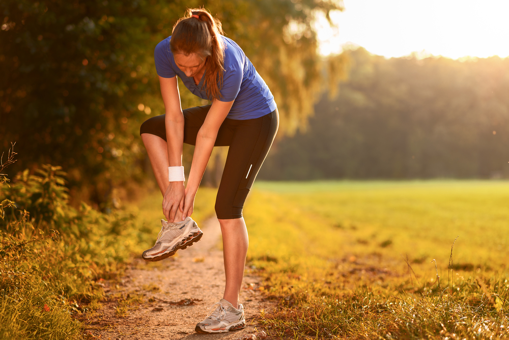 If You Are Noticing Ankle Pain, Should You See A Podiatrist?