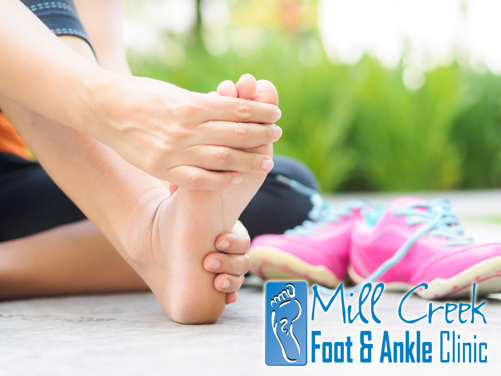 Tackling The 10 Most Common Foot Problems