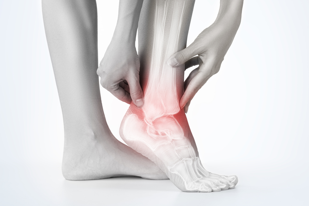 Spotting The Symptoms Of Plantar Fasciitis And Finding The Best Treatment