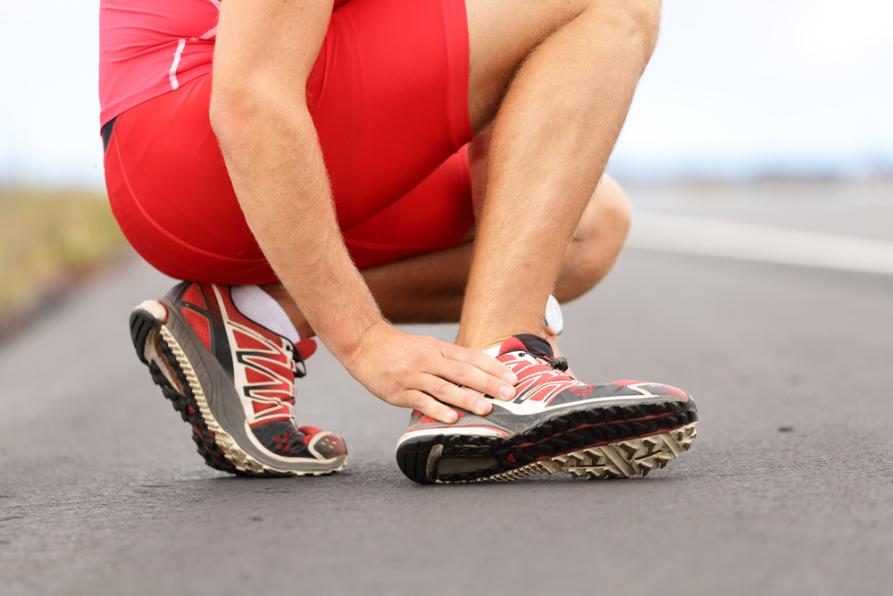 What Are Some Of The Most Common Sports Injuries?