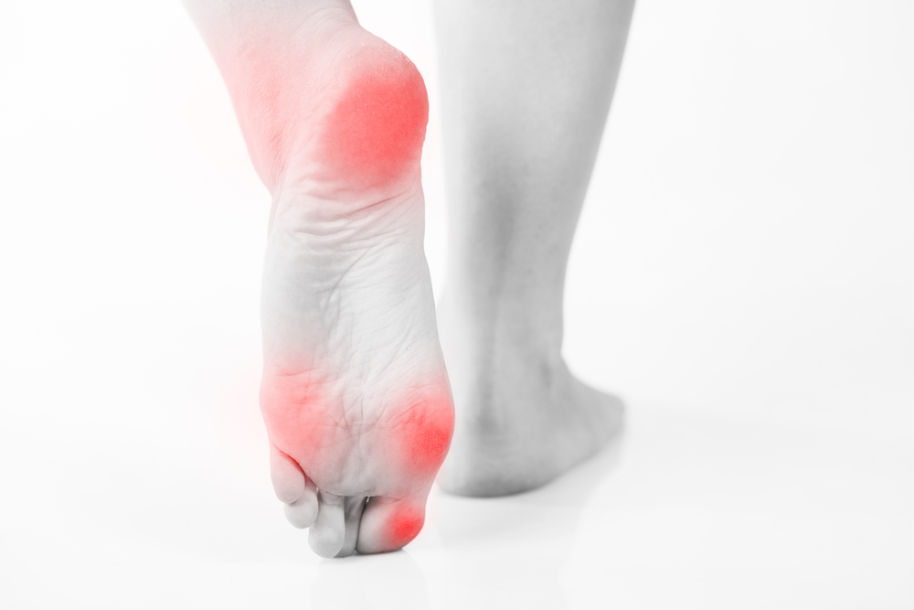 Tips For Maintaining Healthy Feet