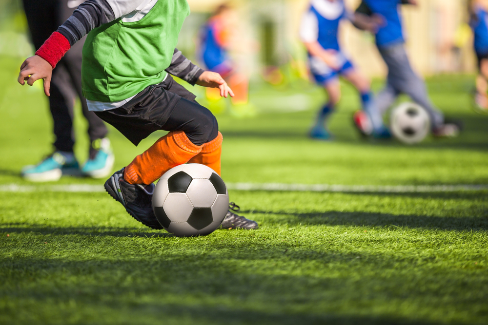 Your Child's Feet And Sports - What You Should Know