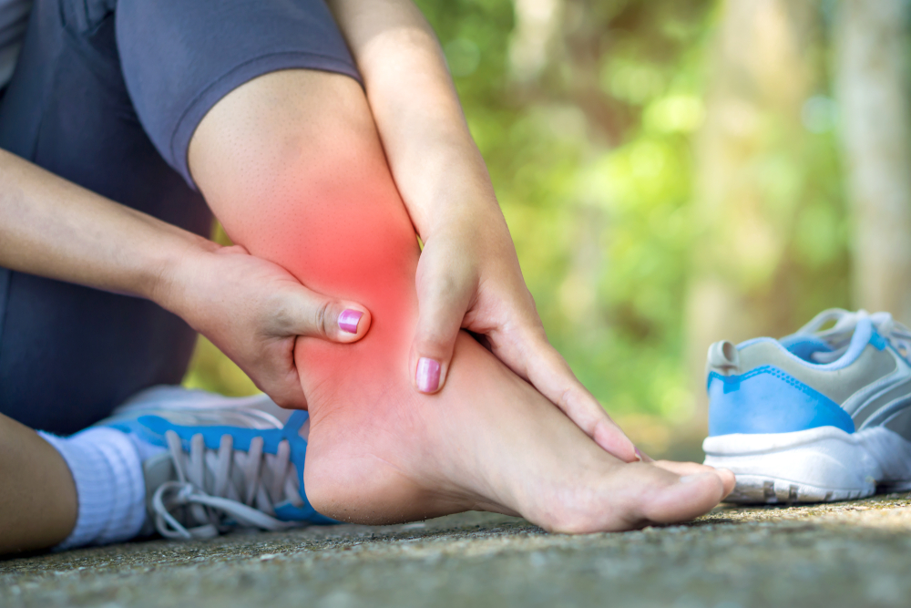 When Is It Time To See A Podiatrist?