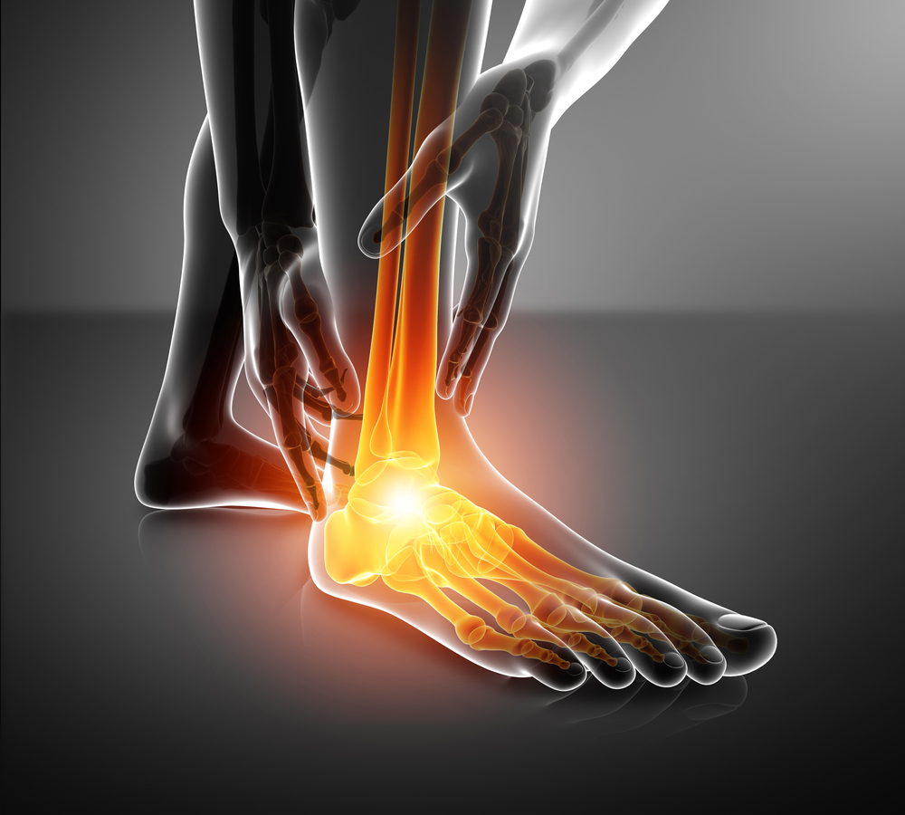 When To See A Podiatrist For Ankle Pain