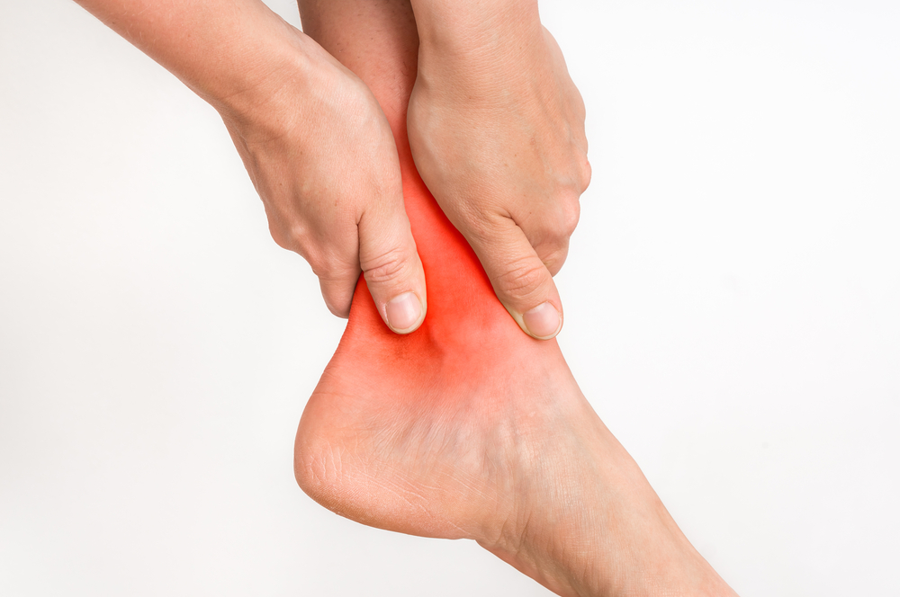 What May Be Causing Your Chronic Deep Ankle Pain In Edmonds